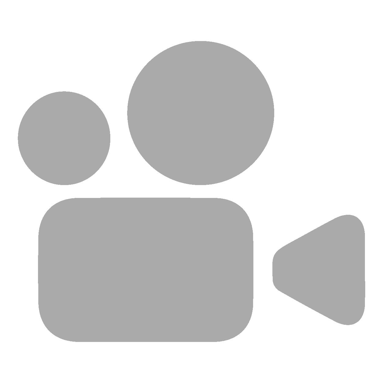 Iconos Sercivios_Audiovisual